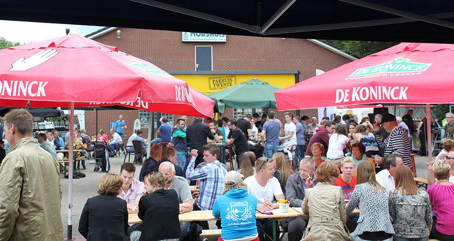 Bierfestival Albergen 2018