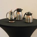 Koffie/theekannen
