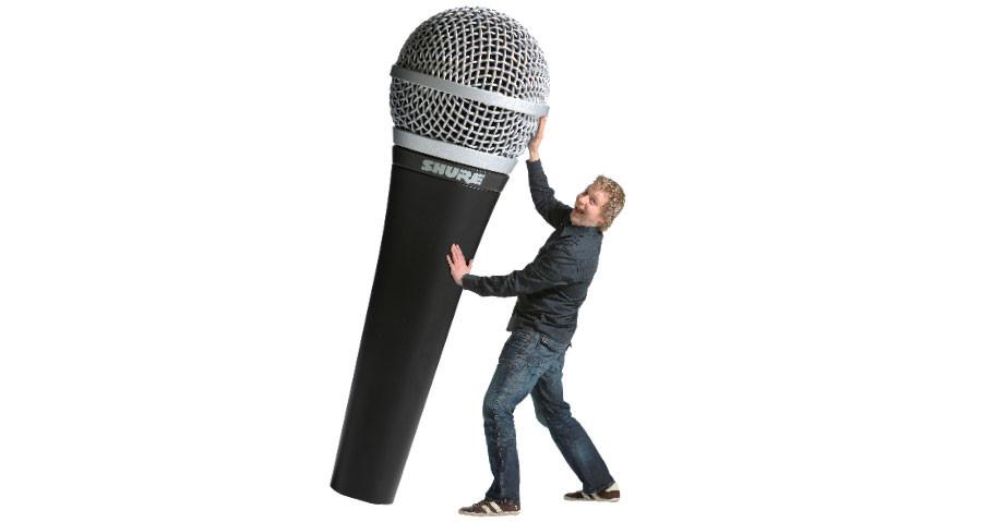 Comedy Express – Zaterdag 30 september