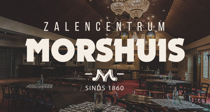 Zalencentrum Morshuis