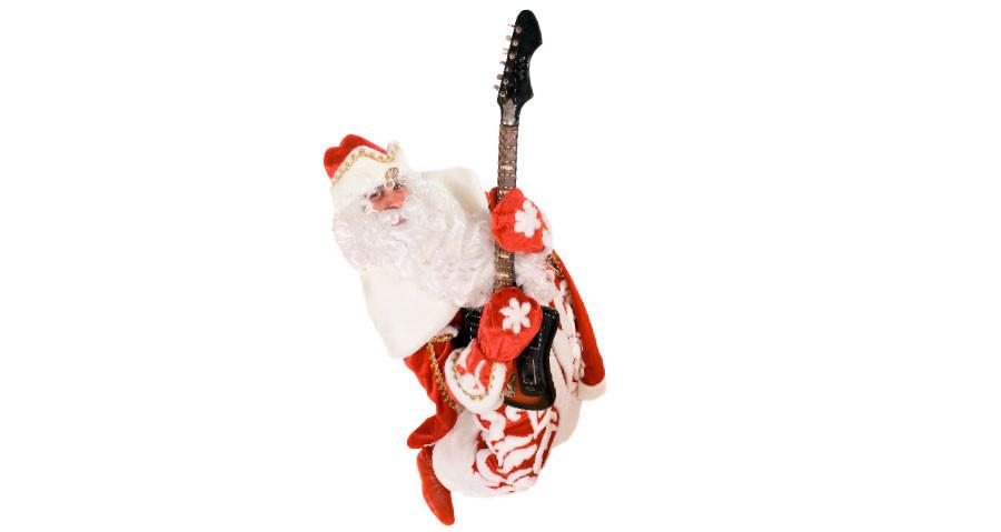 Kerstmiddag: Band'um